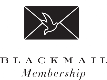 Blackmail Membership