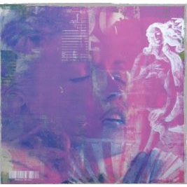 Pink Venus Marilyn #836
