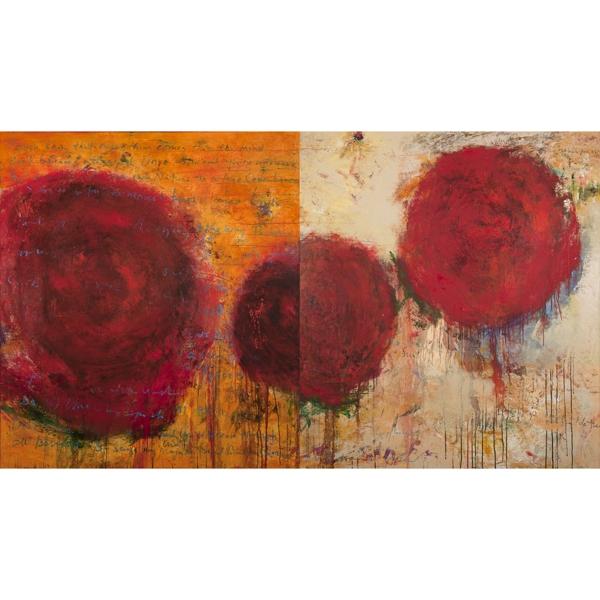 Dogen's Roses