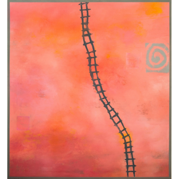Climb the Ladder