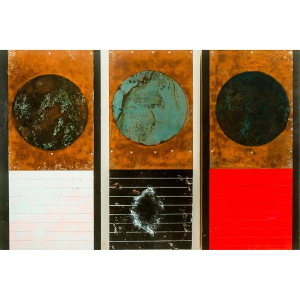 Nobility (triptych)