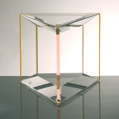 Trillion Side Table - Each