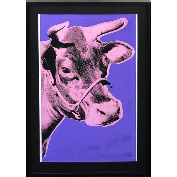 Cow II. 12A, 1976