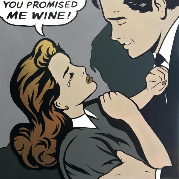 Promises Noir