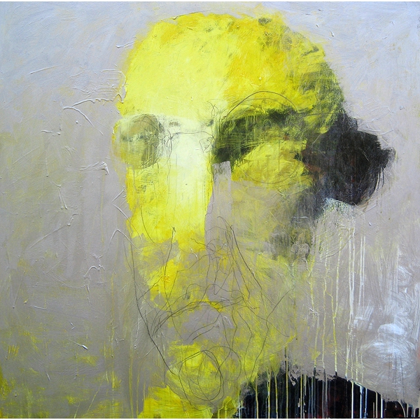 Head Series: Yellow Stainless