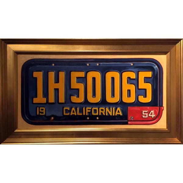 California 54