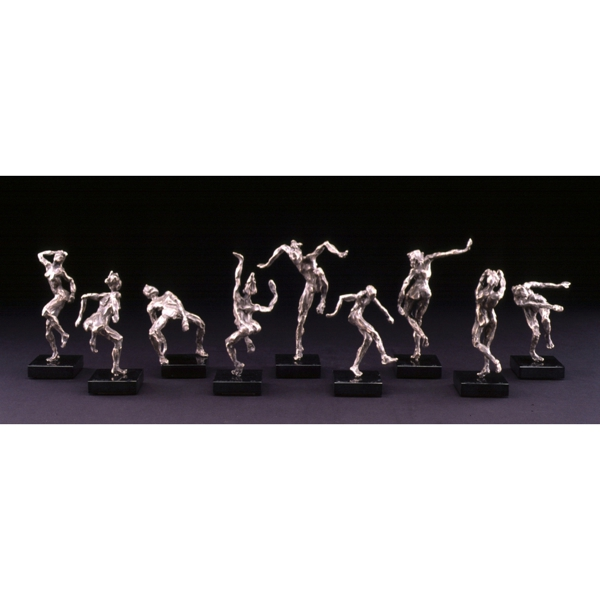 Humans - Set of 9 (Orders Only)