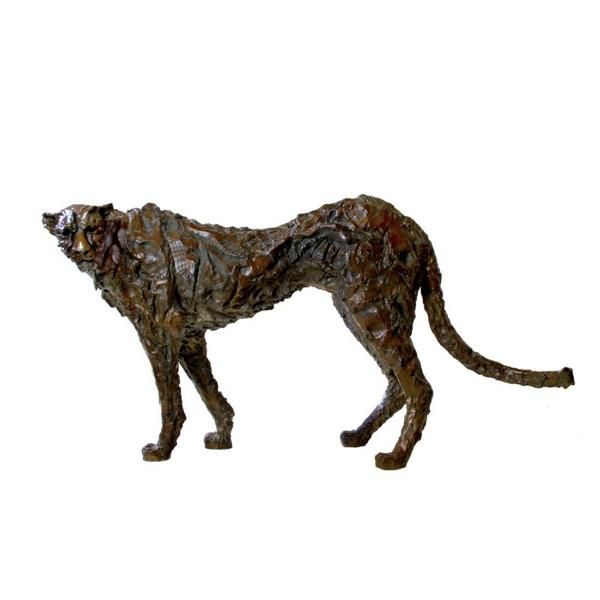 Standing Cheetah 11/15