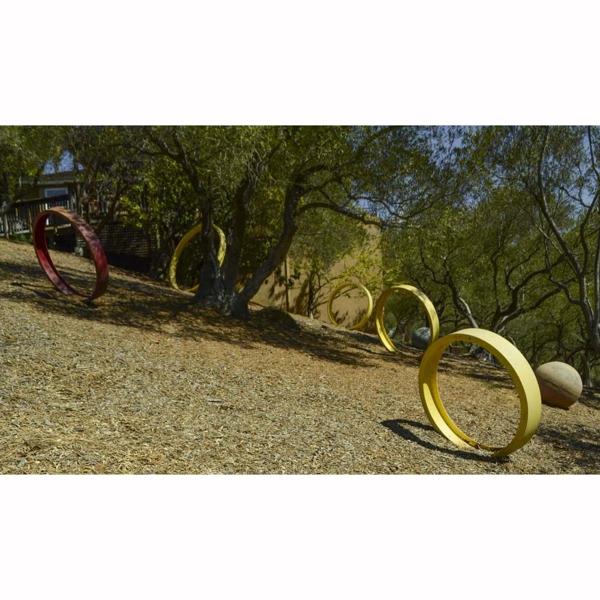 Six Ring Circus