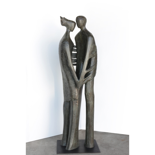 """Lovers - 55""""  4/9"""