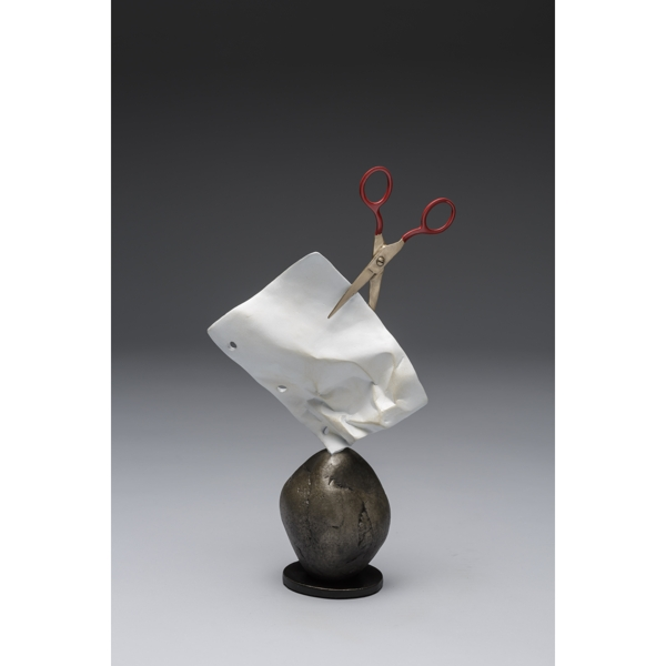 Rock Paper Scissors (Maquette)