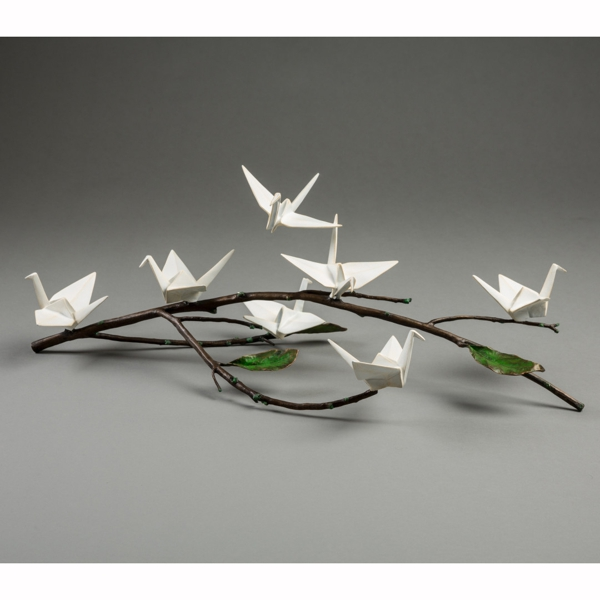 Gathering Peace (Maquette) 17/50