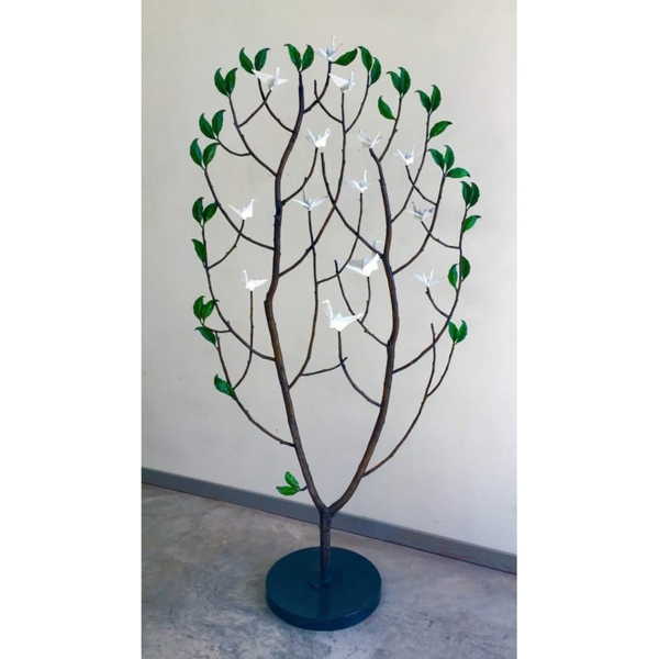 Family Tree II 2/8