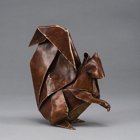 Seed Sower (Brown) 16/50