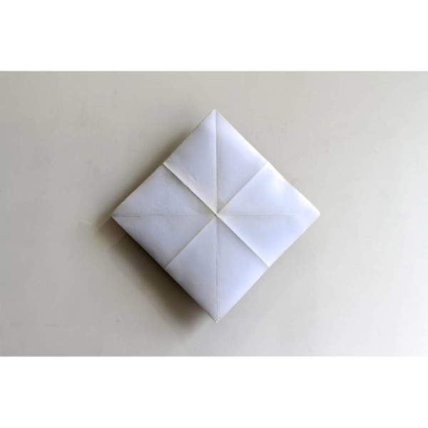 Four Folds #1/8