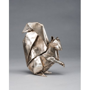 Seed Sower (Maquette Silver) 20/50