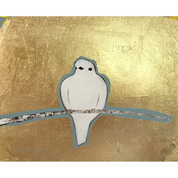 Pretty Bird 3550
