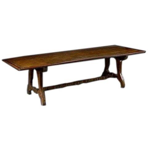 Baroque Refectory Table