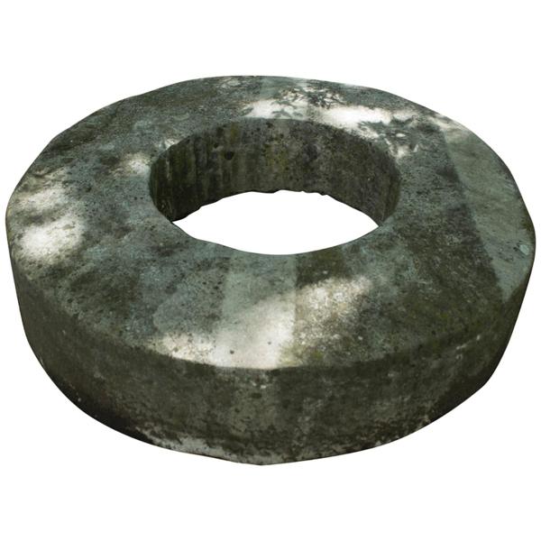 Vintage Stone Wellhead Surround