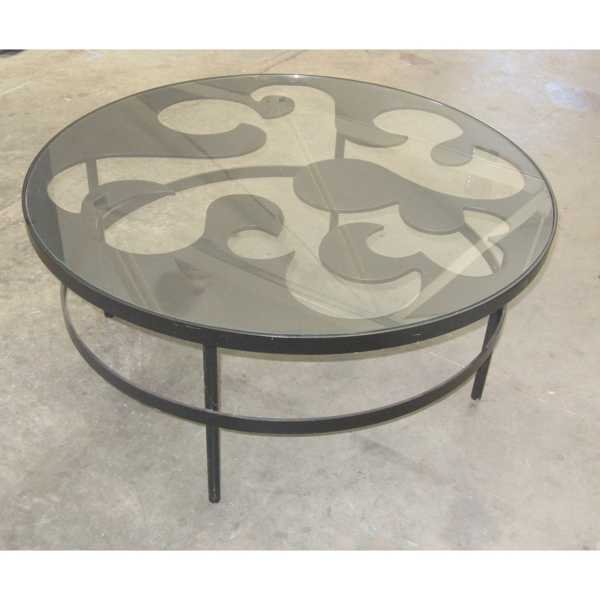 Inner Wave Table - round Ed of 8