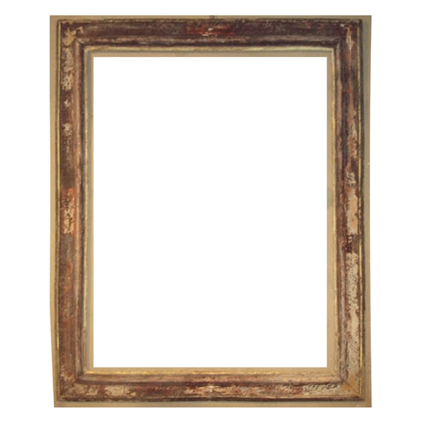 Extra Large Gilded Picture Frame