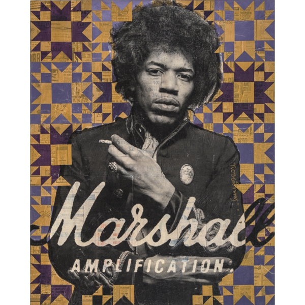May This Be Love (Hendrix)