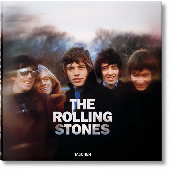 Rolling Stones Collector's Edition