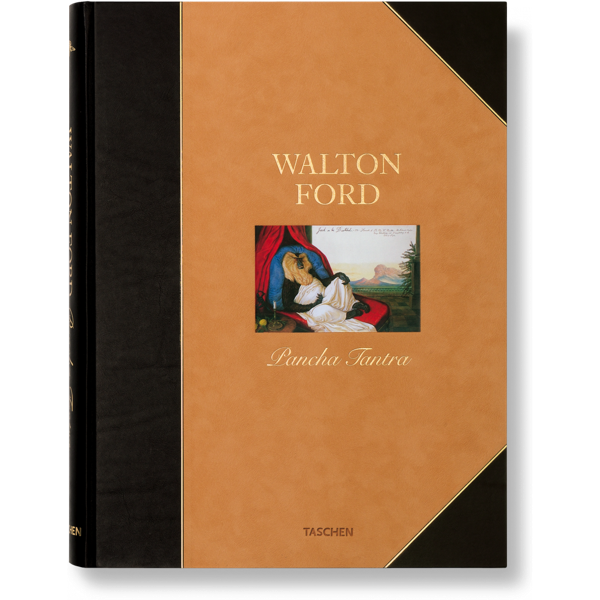 Walton Ford Collector's Edition