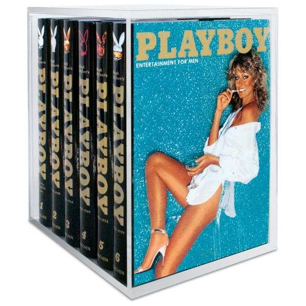 Hugh Hefner's Playboy Collector's Edition