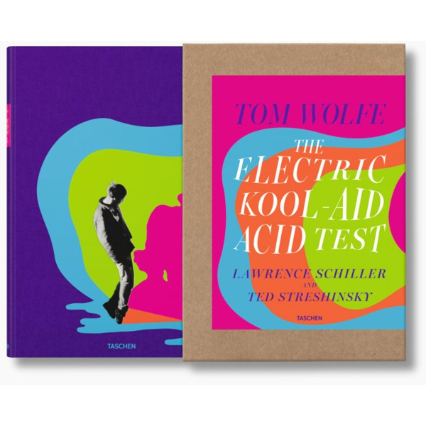 Tom Wolfe Collector's Edition