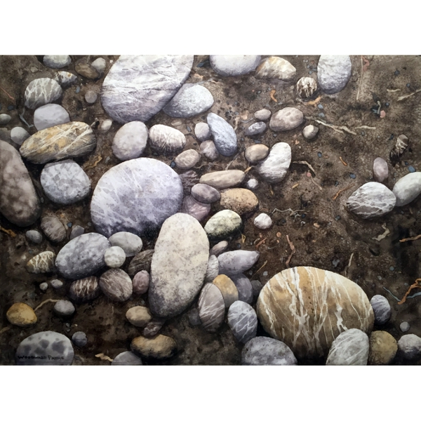 Bolinas Beach Rocks