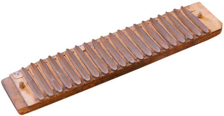 Vintage Cigar Mold
