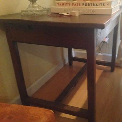 19th Century Oak Table
