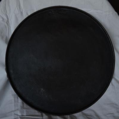 Black Tray - Each