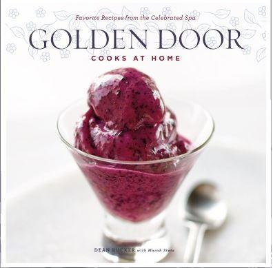 Golden Door Cooks Book