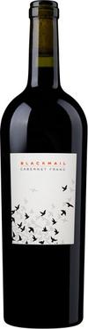 2014 BlackMail Cabernet Franc