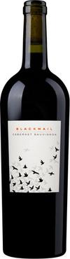 2014 BlackMail Cabernet Sauvignon