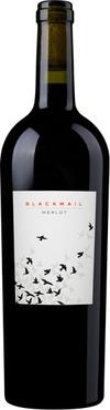 2016 BlackMail Merlot