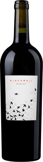 BlackMail Merlot