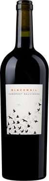 2013 BlackMail Cabernet Sauvignon