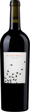 2013 BlackMail Merlot