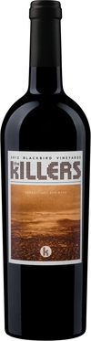 The Killers Signature Series Red Wine