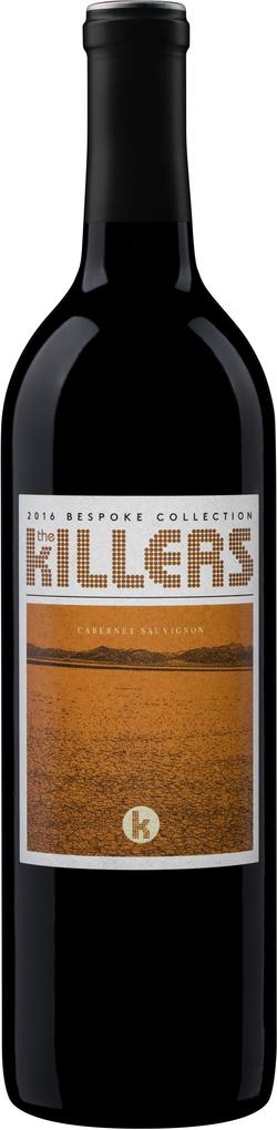 The Killers Cabernet Sauvignon