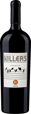 The Killers Signature Series Paramour