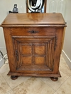 French Lectern